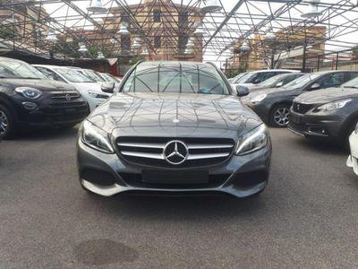 usado Mercedes C200 d S.W. Auto Business