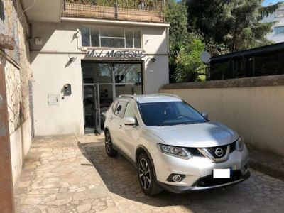 second-hand Nissan X-Trail 1.6 dCi 2WD Acenta Premium