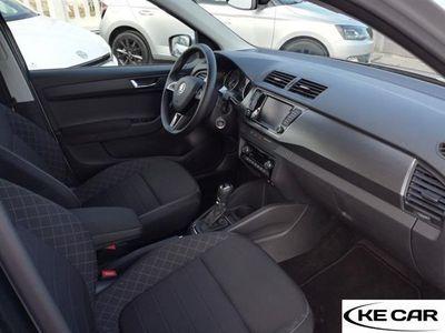 usata Skoda Fabia 1.4 Tdi DSG Style - HAPPY DRIVE*
