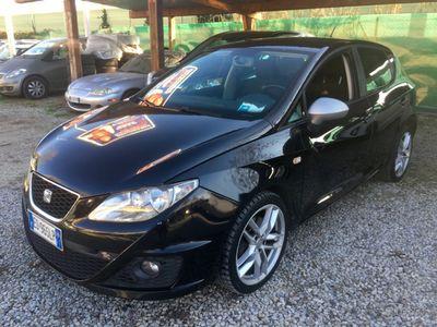 usado Seat Ibiza 2.0 tdi 5 porte 143 cv allestimento fr