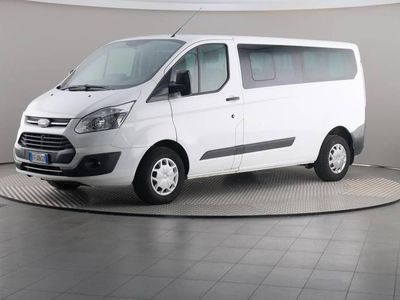 usata Ford Transit 310 L2h1 2.0 Tdci 130 Cv Trend