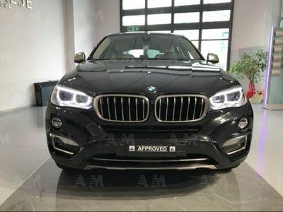 usata BMW X6 xDrive30d 258CV
