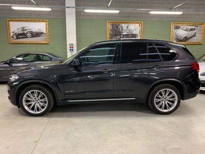 used BMW X5 xDrive30d 258CV Luxury