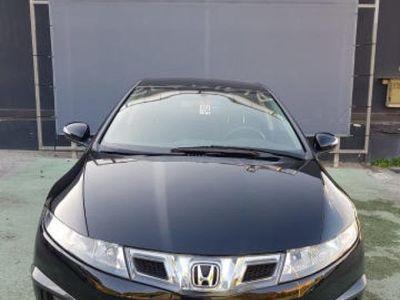 usata Honda Civic 1.4 i-VTEC 5p. Comfort