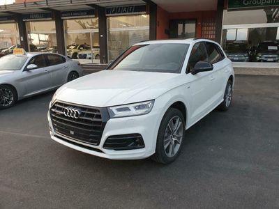 usata Audi Q5 2.0 TDI quattro S tronic S line Plus