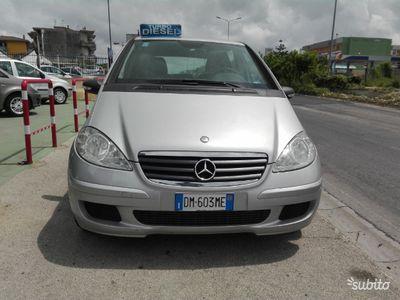 gebraucht Mercedes A160 ClasseCDI-NuovissimA