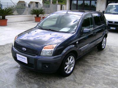 "brugt Ford Fusion 1.4 Tdci ""UNICOPROPRIETARIO""- 2007"