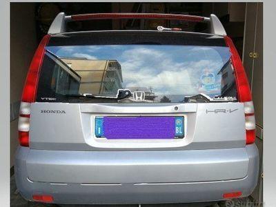 usata Honda HR-V - 2001