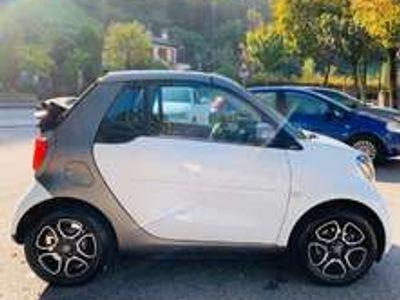 usata Smart ForTwo Cabrio x neop.