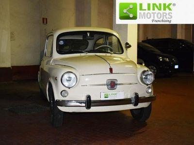 gebraucht Fiat 600D OTTIMO STATO CONSERVATIVO