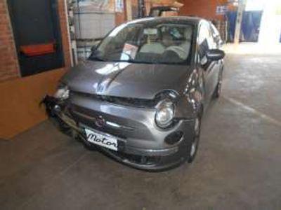usata Fiat 500 1.2 lounge benzina