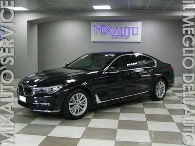 usata BMW 730 D Berlina 195kw EU6