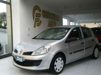 usata Renault Clio 1.5 dCi 85CV 5 porte Dynamique