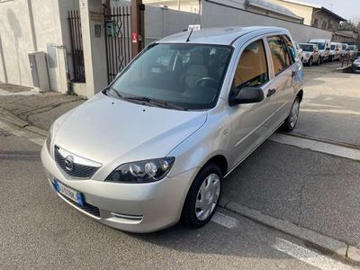 usata Mazda 2 1.3 16V 75CV 5p. Play KM 40000!!!