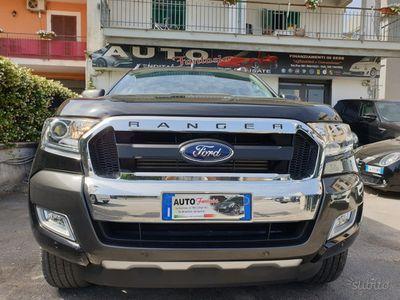 usata Ford Ranger wildraik 3.2 200 cv