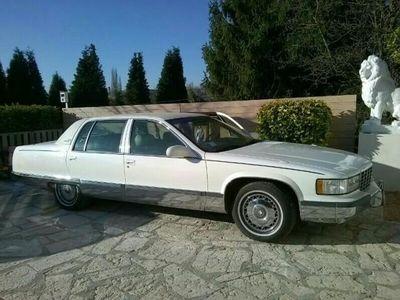 usata Cadillac Seville 5.7 LT1 V8