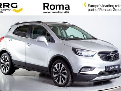 usado Opel Mokka 1.4 T GPL-Tech 140 CV 4x2 X Innovation