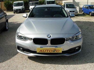 usata BMW 318 Serie 3 d Touring Business Advantage