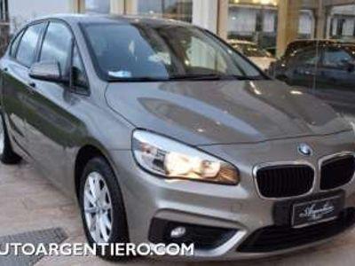 usata BMW 216 Active Tourer d Advantage AUTOM.NAVI TEL