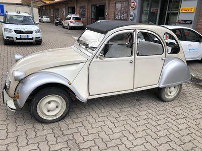 usata Citroën 2CV special