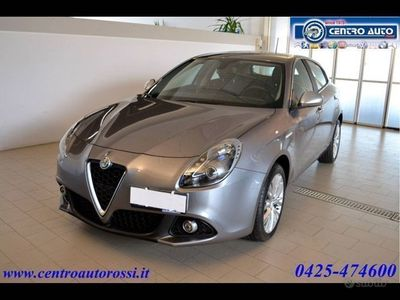 usata Alfa Romeo Alfa 6 Giulietta (2010) 1Jtdm 120 Cv U5148