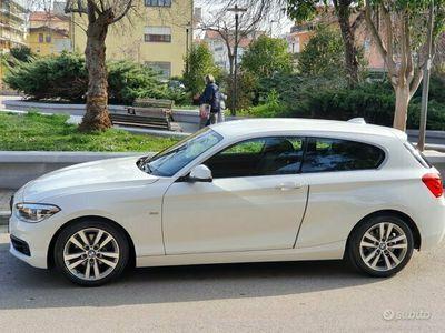 usata BMW 120 Serie 1 d Sport 2015