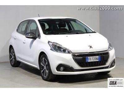 usado Peugeot 82 PureTech5 porte Allure