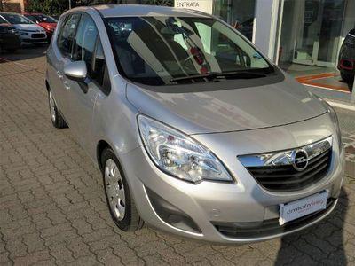 usata Opel Meriva 1.7 CDTI 110CV Elective