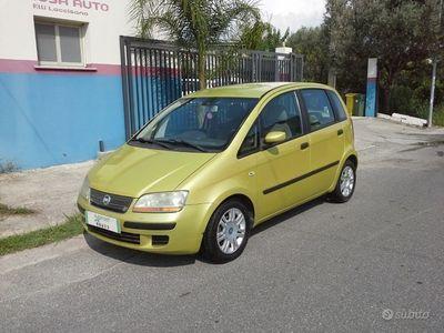 usata Fiat Idea 1.3 Multijet 75 Cv Anno 2005