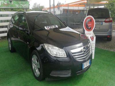 usata Opel Insignia Station Wagon 2.0 CDTI 160CV Sp.Tourer Elect.