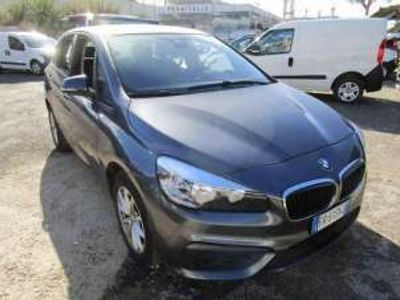 usata BMW 216 Active Tourer D 115CV 6M. E6 SS (CERCHI-BLUETOOTH) Diesel