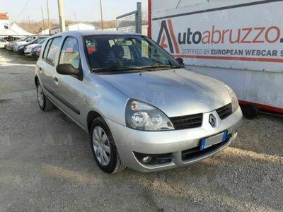 usata Renault Clio Storia 1.2 5 porte GPL Confort usato