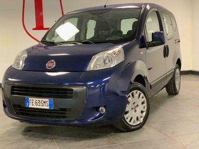 usata Fiat Qubo 1.3 mjt*75cv*5p full optionals permute garanzia