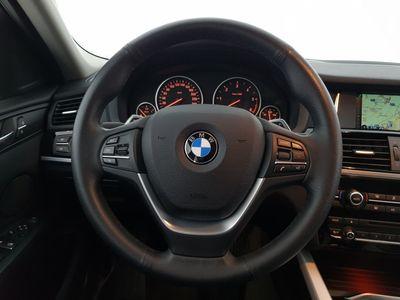 used BMW X4 X4(f26) Xdrive20d Business Advantage Aut.