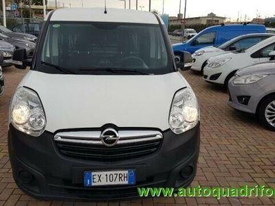 usata Opel Combo 1.6 CDTI 105CV EcoFLEX PC-TN Van S&S