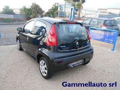 usata Peugeot 107 1.0 68CV 5p. ACCESS DESIR 2 ANNI DI FURTO E INCEND
