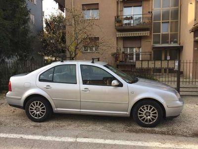 usata VW Bora 1.6 16V cat Highline GPL