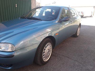 gebraucht Alfa Romeo 2000 156 jtd 1.9 anno