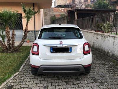 usata Fiat 500X 1.3 MultiJet 95 CV City Cross