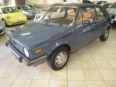 usata VW Golf Cabriolet 1100 GL