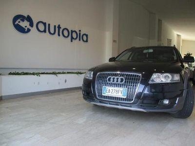 brugt Audi A6 Allroad 3.0 V6 TDI F.AP. tiptronic