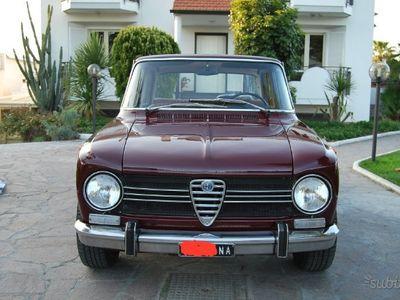 gebraucht Alfa Romeo Giulia 1300 Super