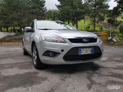 brugt Ford Focus 2^s 1.6 TDCI 109 cv SW