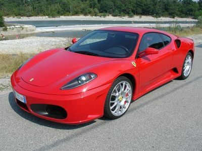 usata Ferrari F430 F1 KIT MOTORE 525CV SCUDERIA