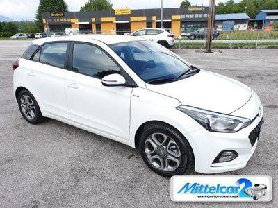 used Hyundai i20 1.0 T-GDI 5 porte Turbo Edition