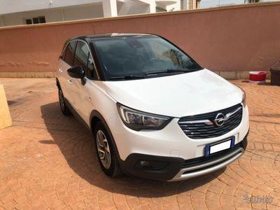 usado Opel Crossland X - 2018