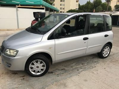used Fiat Multipla 1.6 16V Natural Power Active