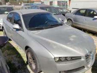 usata Alfa Romeo 159 1.9 JTDm 16V Distinctive Diesel