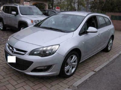 usata Opel Astra Astra1.7 CDTI 131 CV ST Elective