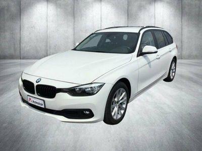 usata BMW 320 Serie 3 Touring 320 d Touring xdrive Business Advantage auto
